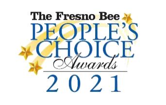 The Fresno Bee People's Choice 2021